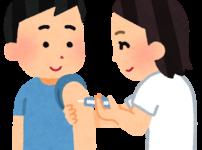 麻疹 予防接種