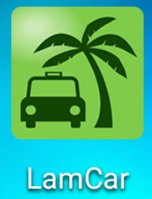 ラムカー LAM CAR