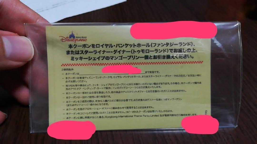 香港ディズニー ミッキーネット