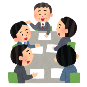 【退職】10話 同期や同僚へ退職を伝えるタイミングと方法、そして反応
