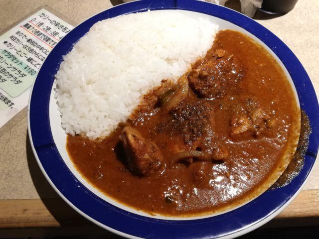 マツコの知らない世界「エチオピア激辛カレー辛さ70倍」食べてきた。