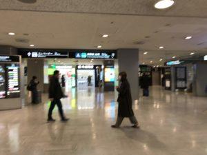 【備忘録】成田空港でPDF印刷ができる場所まとめ(各ターミナル別)