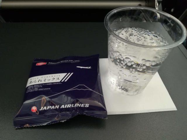 JALプレミアムエコノミー使ってみたレポート!成田→スワンナプーム国際空港!