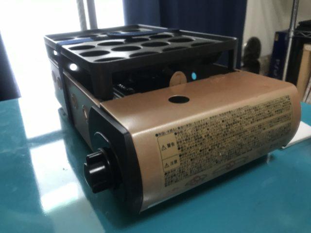 直火で焼くたこ焼き機「炎たこ」使ってタコパ忘年会したら楽しかった!