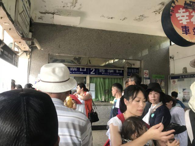 九份・ランタン飛ばしを巡る台北半日ツアーへ母親と参加したレポ