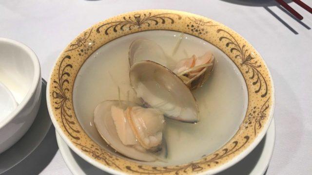 【台北】台湾名物の蟹おこわが激ウマ!梅子餐廳 林森老店行ってきた。