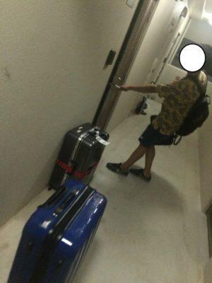 【沖縄移住体験談】第5話 ついに沖縄へ移住。何もない部屋。