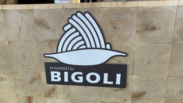 あのBIGOLIボロネーゼを有楽町徒歩0分nomuno EXPRESSで食べれるぞ!食レポ。
