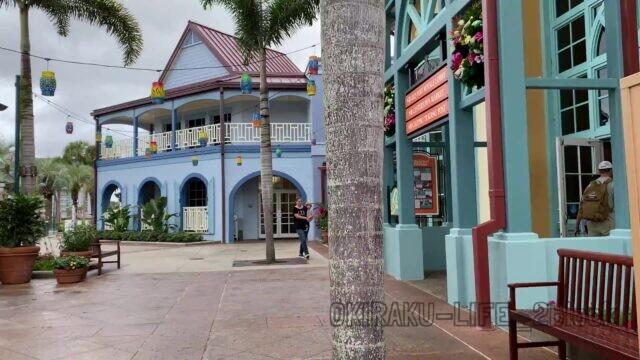 【連載・WDW旅行記⑥】カリビアンビーチリゾートチェックイン。ルームツアー
