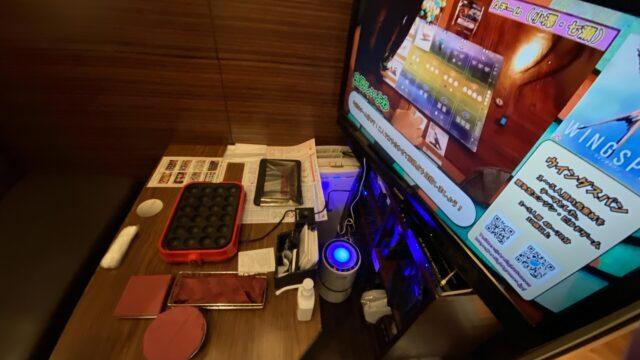 カラオケパセラ赤坂店 たこ焼きパーティプランのトリセツ