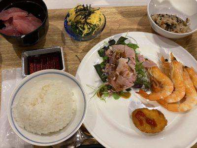 ベッセルホテルカンパーナ沖縄朝食ビュッフェ