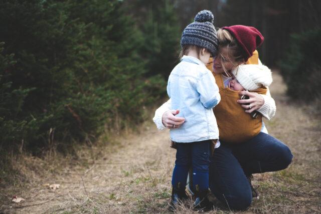いつも絶対の味方。忘れてしまいがちな親への感謝。