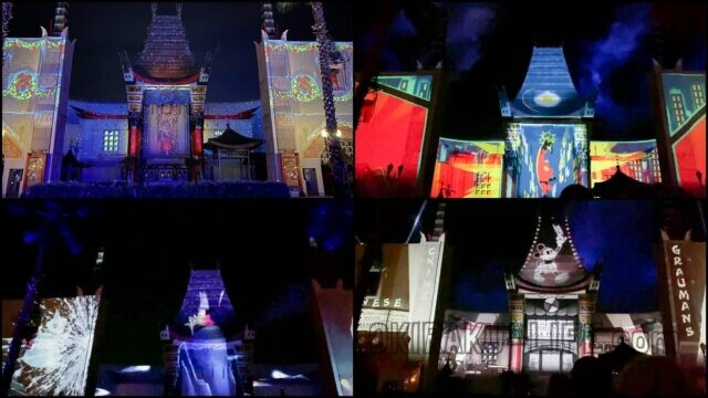 WDW 旅行記 思い出 ハリウッドスタジオ ジングルベルジングルバム