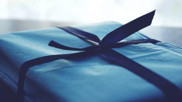 【誕生日】友達にAmazonギフトプレゼントしたら泣かれた。。